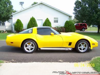 1982 Corvette For Sale >> Corvette For Sale - 1980 Chevrolet Corvette For Sale