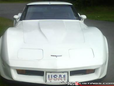 1980 Chevrolet Corvette L-82 for sale