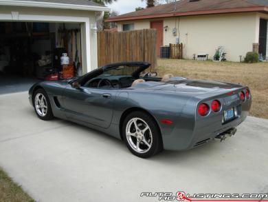 corvette for sale 2003 chevrolet corvette for sale. Black Bedroom Furniture Sets. Home Design Ideas