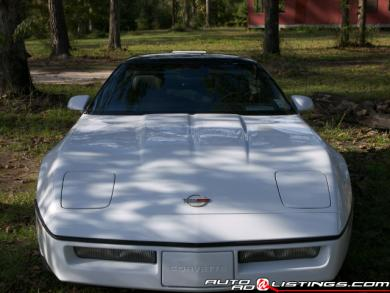 1989 Chevrolet Corvette LT-1 for sale