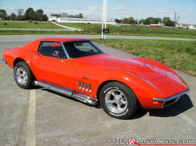 corvette for sale 1969 chevrolet corvette for sale. Cars Review. Best American Auto & Cars Review