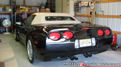 1998 Chevrolet Corvette C5-R for sale